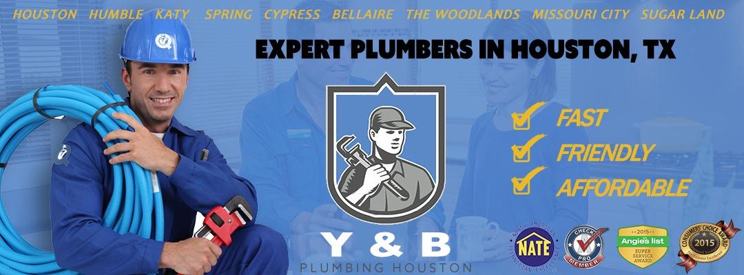 Bellaire Plumbing Service