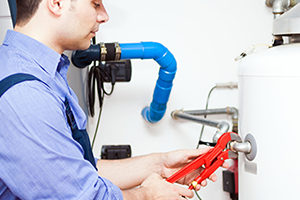 Y & B Plumbing Water Heaters Services in Houston TX