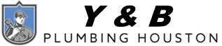 Y & B Plumbing Houston Logo